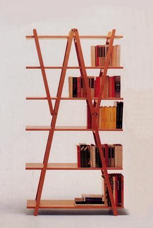 libreria nuvola libreria nuvola rossa 2254 arredamente