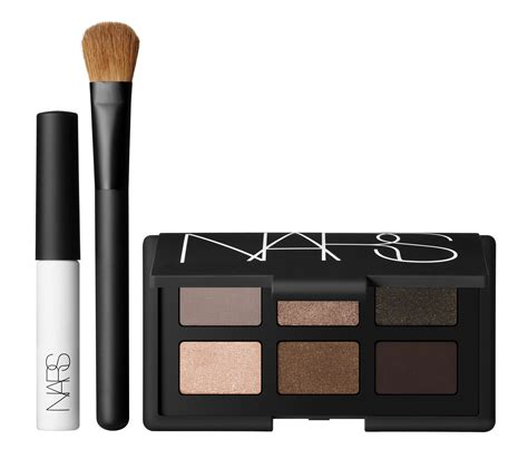 Makeup Nars nars cosmetics and god created palette and the dirt