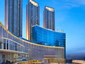 Best price on pullman jakarta central park hotel in jakarta reviews
