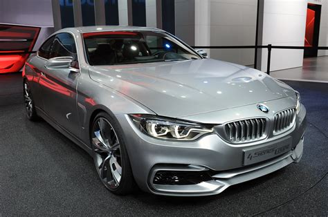 A Review Of The BMW 4 Series
