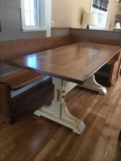 463 best farmhouse tables images on pinterest kitchen