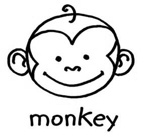 how to draw new year monkey douchebag monkey drawings and search