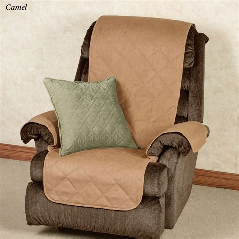 Recliner Protectors by Furniture Protector Recliner Wing Chair Touch Of Class