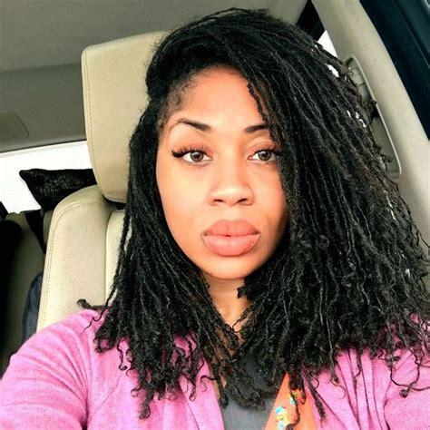 upswept sisterlocks for women over 50 240 best locs images on pinterest natural hair natural