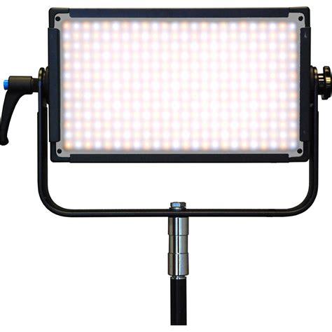 Lu Led Lumos lumos 200gt multi kelvin led panel with lens 887515001476 b h