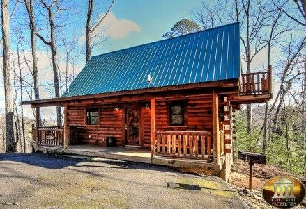 happily   vacation spots smoky mountain cabin
