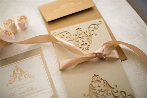 Azure Wedding Concept by Azure Invitations Design Azure Invitations Design