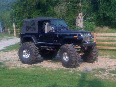 Jeep Rubicon 1990 1990 Jeep Wrangler Yj 1990 Jeep Wrangler Yj