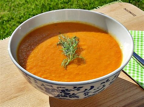 Alkaline Detox Soup by Alkaline Diet Recipe 174 Soothing Gut Healing Soup