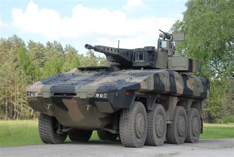 armored vehicles boxer armoured fighting vehicle