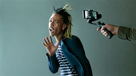 Wiz Khalifa Has Forgiven Kanye West. Sort Of   GQ