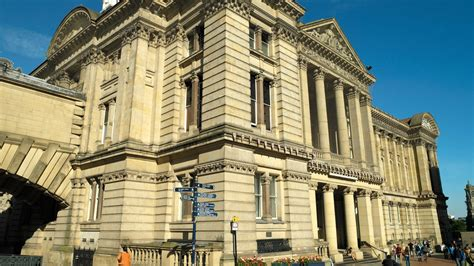 birmingham museum and gallery fund