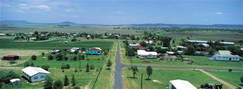 country towns hotels in nobby