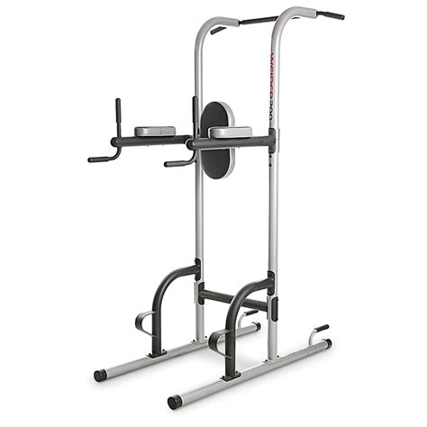 weider 174 power tower 200 174843 at sportsman s guide