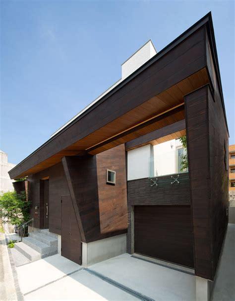 casa en japones casas con dise 241 o japon 233 s moderno estilos decoracion de
