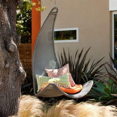 sedia sospesa ikea 20 accessori moderni da giardino ti conquisteranno