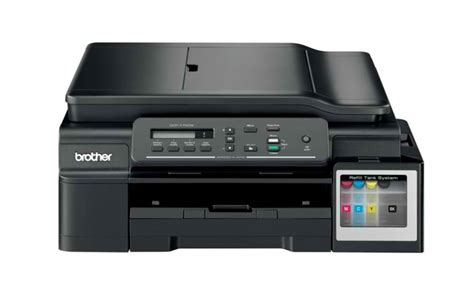 wink printer solutions dcp t700w