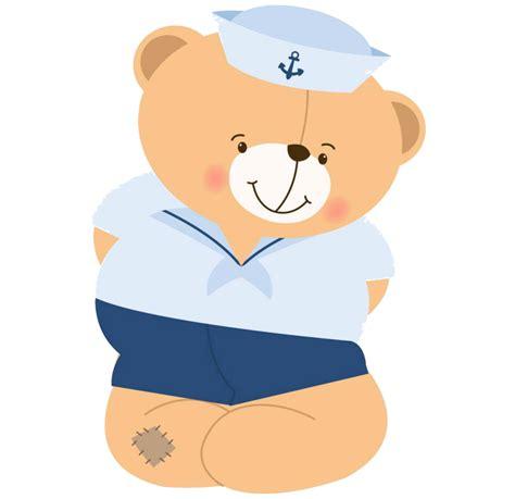 imagenes png ositos osito marinero kit de scrapbook gratis ni 209 os eventos
