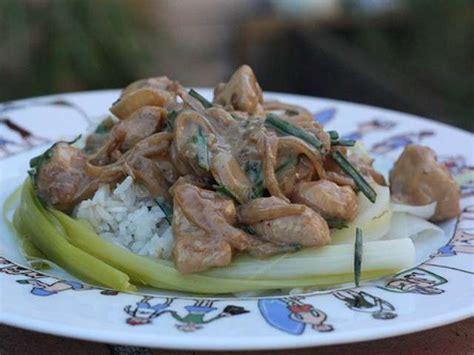 recettes de cuisine indon駸ienne balinaise recettes de satay de cuisine