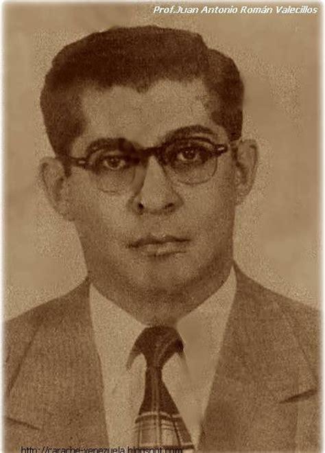 antonio j vierci biografia personajes de carache estado trujillo venezuela biograf 237 a