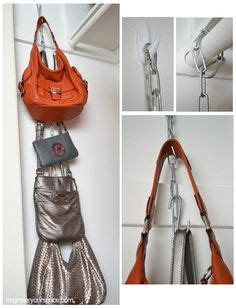 ideas for hanging backpacks 1000 ideas about hanging purses on pinterest purse