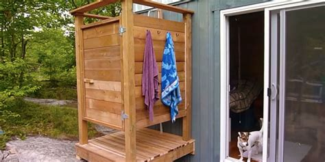 best outdoor shower outdoor showers best outdoor shower enclosure kits landscaping network with outdoor showers