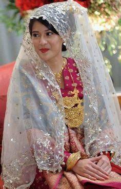 Aksesoris Melati L0191 Melati Sintetis Adat Minang Melati Modern pengantin minang traditional wedding costumes from west sumatera description from