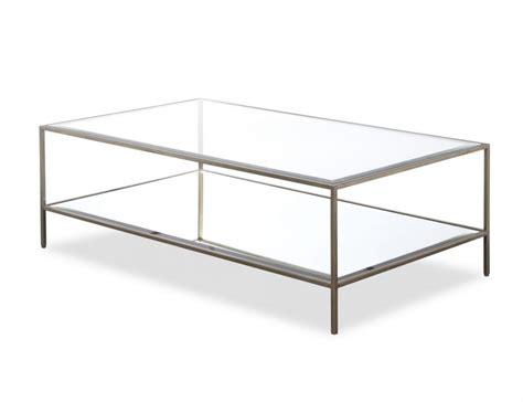 glass silver coffee table hammersmith glass coffee table antique silver casa uniqua