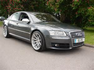 Audi S8 Quattro Used 2007 Audi S8 S8 Quattro Fsi V10 For Sale In Alton