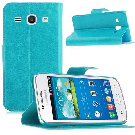 Cover Samsung Galaxy Plus G350 Biru flip pu leather stand cover skin for samsung galaxy plus sm g350 g3502 ebay