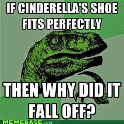 Funny Memes Clean - pest control houston disney cinderella shoes and so true