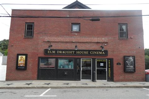 elm draught house cinema elm draught house cinema cinema treasures