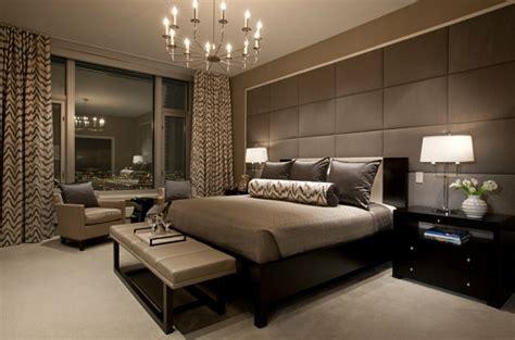 Schlafzimmermöbel Modern schicke schwarze schlafzimmerm 246 bel eleganter charme
