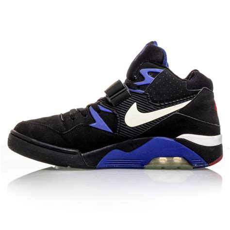 royal blue nike basketball shoes nike air 180 mens basketball shoes black white