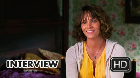 Halle Berry Talks About Attempt To Kill Herself by Halle Berry Correa Talks