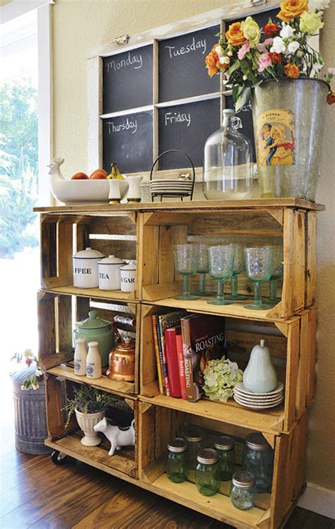 craigslist crate make shelves out of wooden crates house house