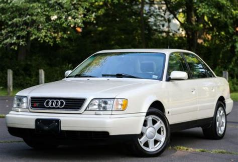 manual cars for sale 1995 audi riolet windshield wipe control buy used 79 100 msrp v10 side assist navigation bose moonroof quattro awd in west chester