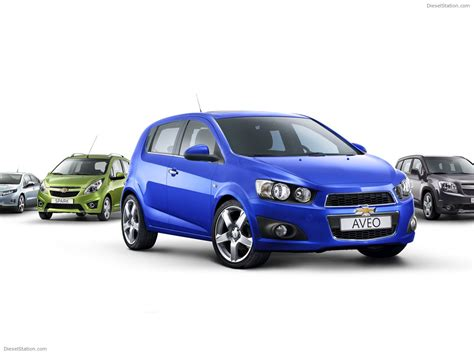 chevrolet aveo hatchback 2011 car wallpapers 20 of