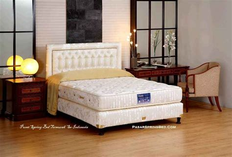 Bed Comforta Di Manado bed serpong harga bed termurah di indonesia
