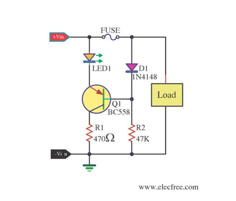high voltage led indicator circuit high voltage led indicator circuit 28 images universal neon voltage indicator ac dc high low
