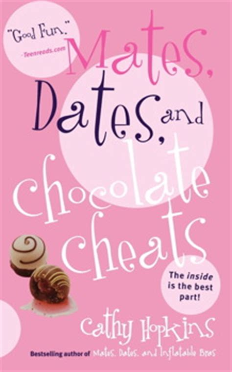 Novel Teenlit Mates Dates And Sleepver Screts Cathy mates dates books by cathy and paul draine from simon schuster