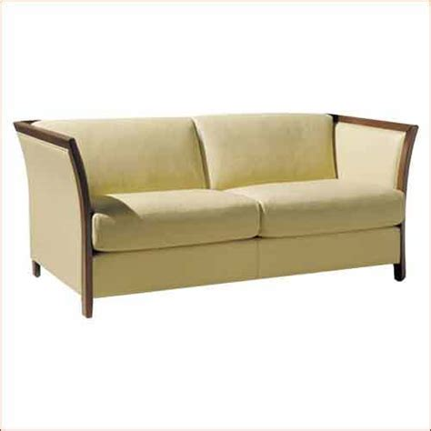Wooden Straight Line Sofa Wooden Straight Line Furnitures