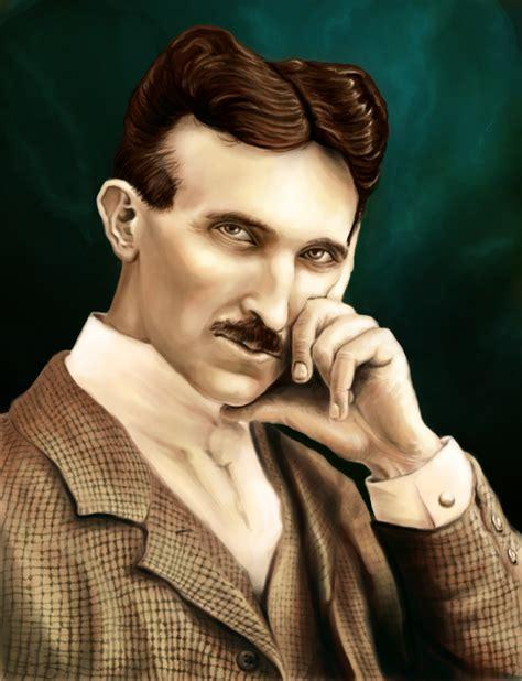 Tesla Nikolai Legends Cille85