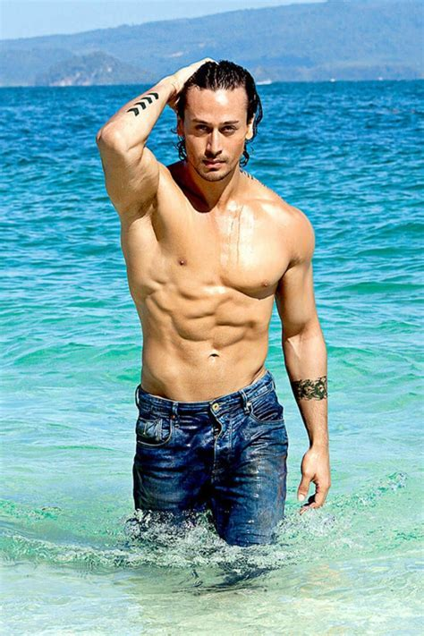 you will not see such a backflip from Tiger Shroff