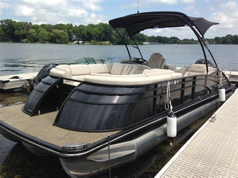 bennington pontoon boats usa bennington 2575qcw 2014 for sale for 71 999 boats from