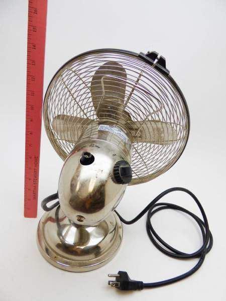 stainless steel desk fan airtech oscillating desk fan stainless steel