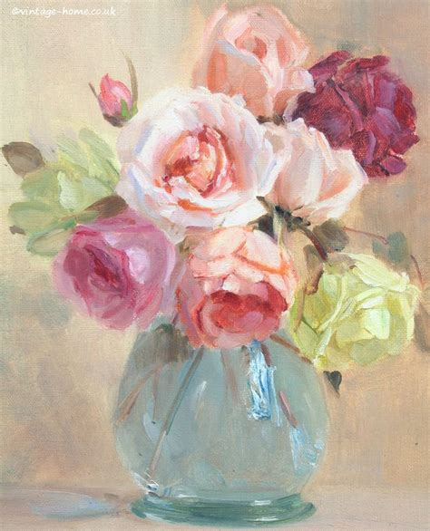 paintings of flowers best 25 paintings ideas on how to draw