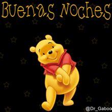 imagenes de winnie pooh dando buenas noches winni pooh buenas noches etiquetas osito oso hermoso
