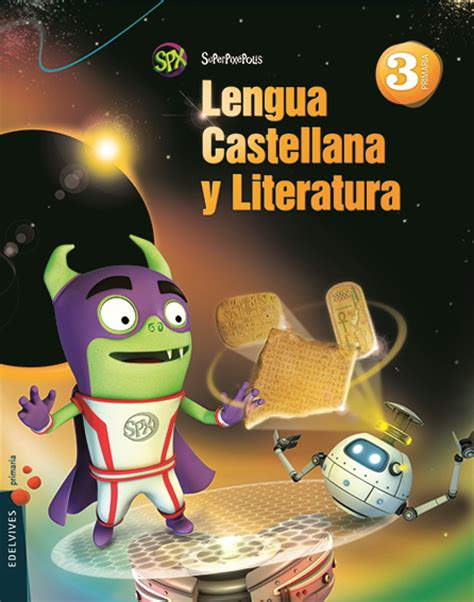 superpixepolis lengua castellana y literatura 3 ibaizabal