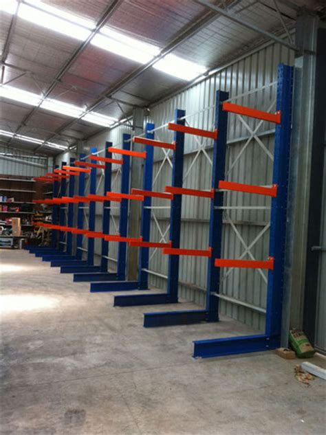 Racking Systems Melbourne by Cantilever Racking In Melbourne Buy Today
